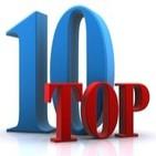 Subterranea 4x12 - Lo mejor del 2014 (Subterranea's Top 10)