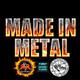 Made in Metal programa numero 115, III temporada