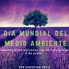 Día Mundial del Medio Ambiente. Christian Ortiz
