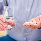 Errores más habituales a la hora de tomar medicamentos - Dr. Manuel Escolar