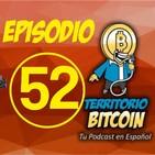 Episodio 52 - Luz para bitcoin y tinieblas para las altcoins