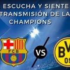 Champions Barça-!! Barça 3 Borusia Dortmund 1 ( 27-11-19)