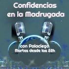 RFC Radio (Confidencias en la Madrugada) Programa 367