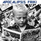 Apocalipsis Friki 082 - Los Tebeos que marcaron nuestra infancia / Slayers / Blade Runner