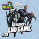 The Breves W.E.A.S. - #39 - Avengers End Game