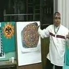 Ocelocoatl Ramírez ~ El calendario maya