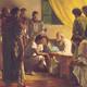 Las Bendiciones de Yaakov (Gen. 48:1-49:33)
