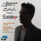 Nightology Show 167 Incl. Sussie 4 Guestmix (Julio 24,2020)