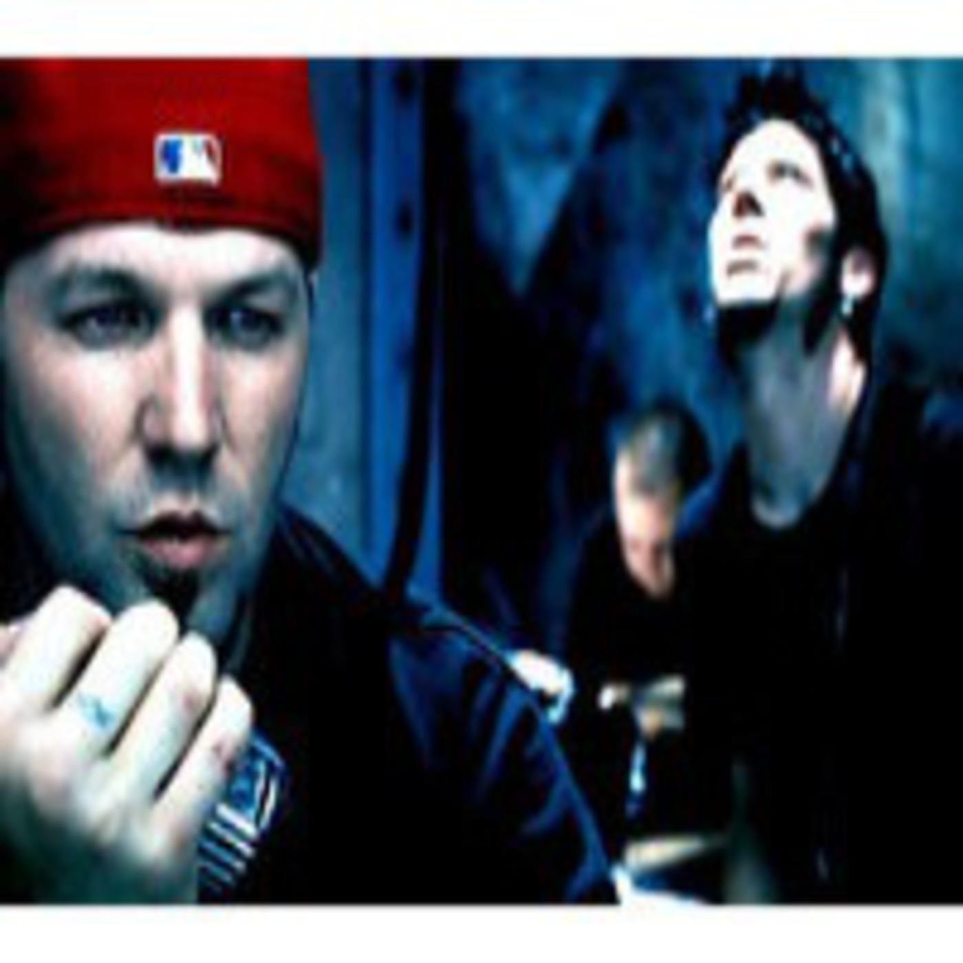 In CONCERT - Limp Bizkit live Rock Am Ring 2009