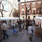 PodCastizo nº80: La plaza de los pintores de Madrid.
