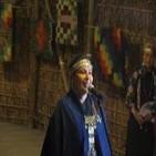 Entrevista a Loreto Millalen sobre el arte textil Mapuche