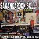 Sakandarock 5x11