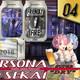 Persona No Sekai Super Dry 04