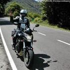 ¿Qué has aprendido haciendo kilómetros en moto?