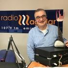 Jorge Sanz, mejor gestor cultural de Castilla y León