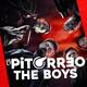 El Pitorreo | The Boys | Podcast 05