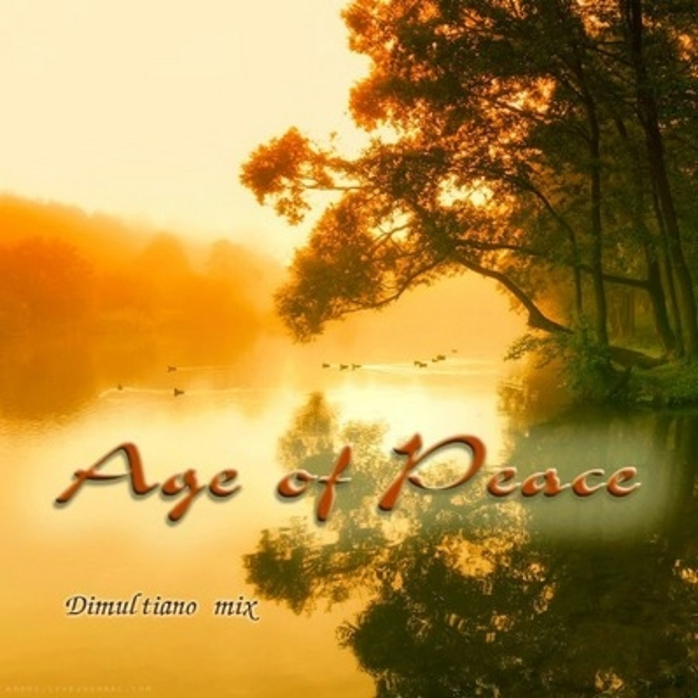 Dimultiano mix - Age of Peace