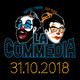 LA COMMEDIA de Ignatius e Iggy (No. 3 - 31.10.2018)