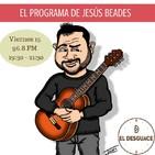 Capítulo 91: Edición especial Jesús Beades