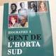 Elo Hernández ens presenta el llibre 'Gent de l'Horta Sud. Biografies'