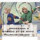 AMV - 1x04 - 27/05/2017 - Eurovisivo ¿Qué es? - Pautas y tendencias en las canciones del Festival