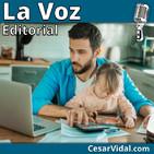 Editorial: Siervos y deudores - 08/05/19