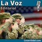 Editorial: El complejo militar industrial - 01/04/19
