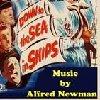 'El demonio del mar', Alfred Newman, 1949