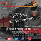 El tren de los sueÑos 4 DE DICIEMBRE 2018