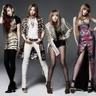 2NE1 Best 25 Songs (2009-2017)