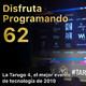 La Tarugo4, el mejor evento de tecnología de 2019