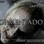 5x04 - LA CUARTA ESFERA- TORMENTO - La realidad Warren - casos paranormales - el exorcismo
