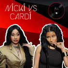 All Too Pop ESPECIAL NICKI VS CARDI - Temporada 1, Programa 7 (04/11/18)