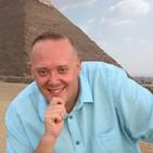 EGIPTO: DIFERENTES HUMANIDADES Y SUS OOPARTS con Luis Manuel Palacios