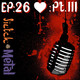 "Sietch Metal Podcast Ep. 26- Pt. III ""Especial del amor"""