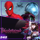 ¿Vale la pena Spiderman? / Review: Bloodstained - LC Magazine 242