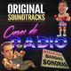 Caras de Radio 13: Especial BSO's Bandas Sonoras Vol.2