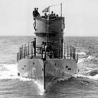 Nazi megaestructuras, listos para la batalla: 6- La guerra de Hitler en el mar