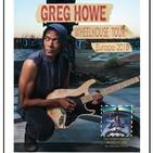 Guitar Xperience Programa #01 Inicio de Temporada #21 y Especial Greg Howe (Parte 1) 10-10-2.018 -