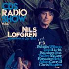 Capítulo 467 Nils Lofgren y la memoria de Lou Reed