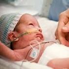 Bebés prematuros: cuando nuestros hijos nacen antes de tiempo