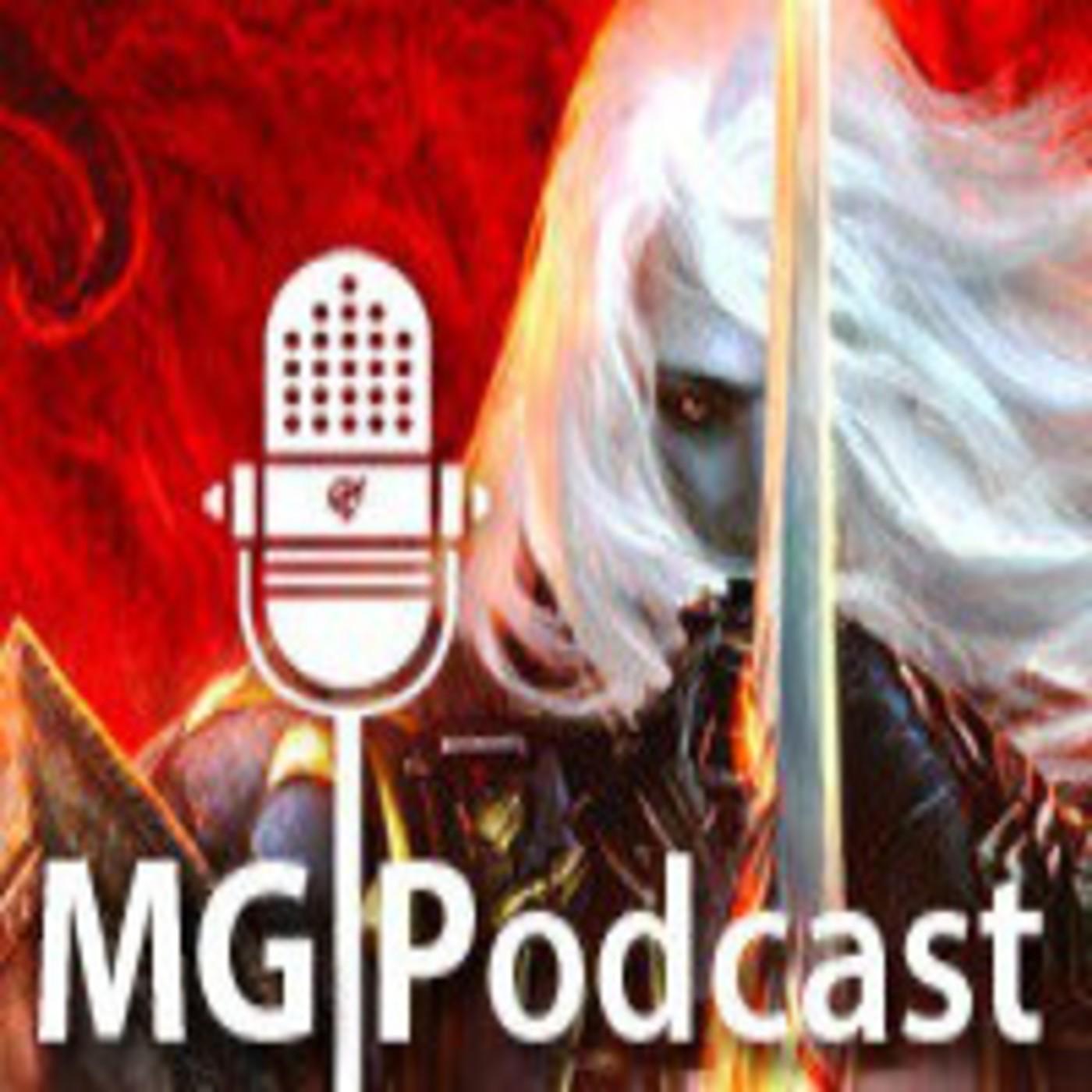 MG Podcast 2x20 - Especial CASTLEVANIA LoS Mirror of Fate y Entrevista MERCURY STEAM