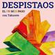Despitatos, Taburete - El primer paso ( Novedad musical Estación Gng, que viva la música en libertad)