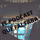 El Podcast que Faltaba sobre Into The Night