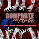 La Charla de CompArte con Arte // Zombis y Tarot_