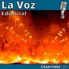 Editorial: Un día en Cataluña - 16/10/19