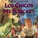 Los Chicos del Podcast 2x890 -Metal Gear Solid V y Trailer Red Dead Redemption 2