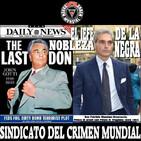 106 NUEVO desORDEN MUNDIAL: SINDICATO DEL CRIMEN MUNDIAL.