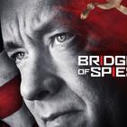 239 - El Puente de los Espías -Steven Spielberg- La gran Evasión.
