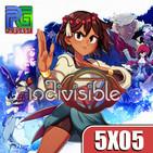"""PG 5X05 - Análisis """"Indivisible"""", Riot y anuncia nuevos juegos por su décimo aniversario"""